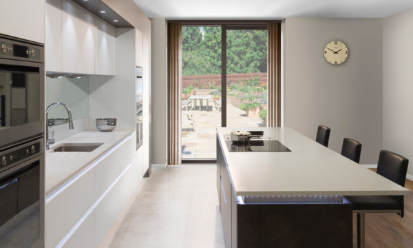 Why Minerva is the kitchen worktop choice for many…