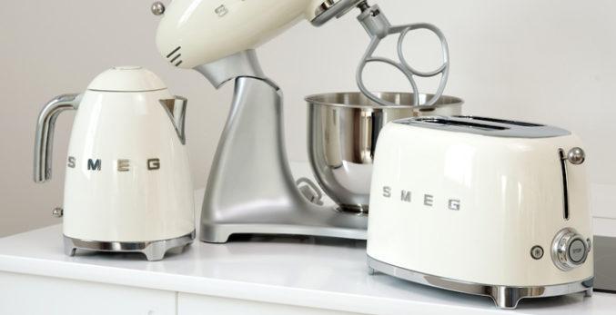 smeg toaster review