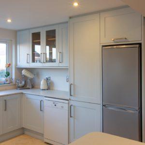 bespoke kitchens cornwall appliances