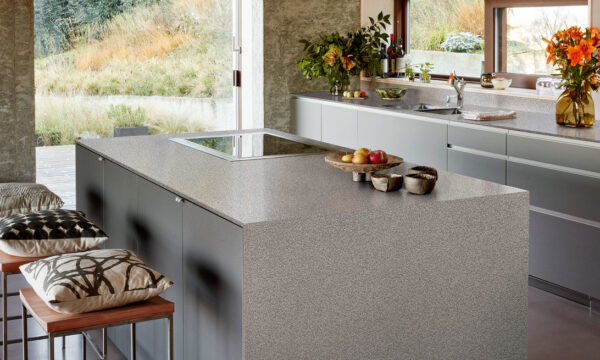 Why Corian is a top choice for many