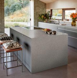 kitchen worktops Corian