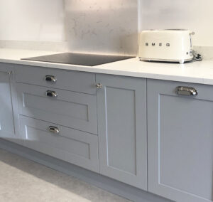 kitchen worktops quartz