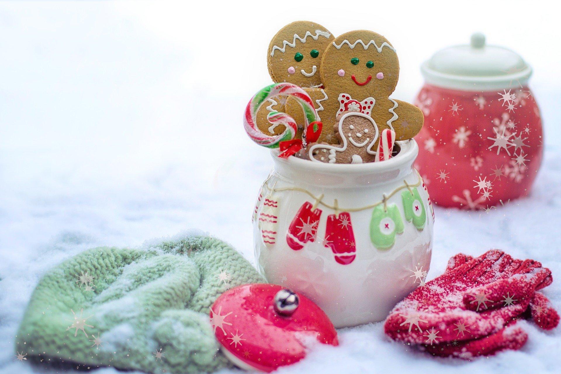 Favourite Christmas Recipes